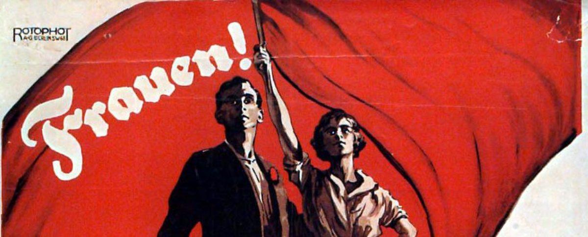 Frauenwahlrecht 1919
